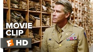 Labyrinth Of Lies Movie Clip   Hitler Is Gone  2015     Alexander Fehling  Andr   Szymanski Movie Hd