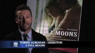 Nonton Tomer Almagar: Director Interview | 9 Full Moons Film Subtitle Indonesia Streaming Movie Download