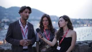 Ischia Film Festival 2014 - Intervista a Renato Porfido