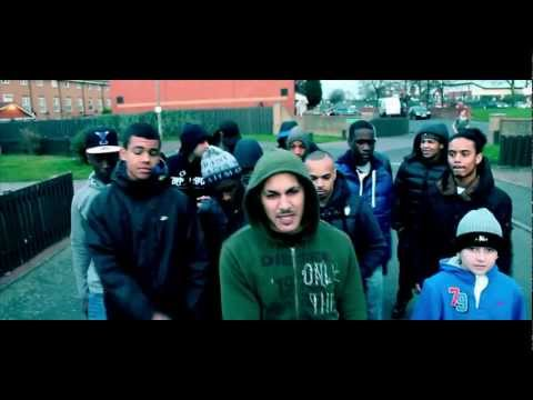 PRessure – Grime Is Money [Net Vid]