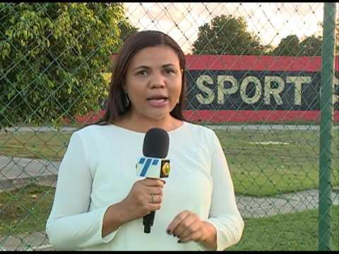 Leandro Pereira mira a liderança do Sport na Copa do NE