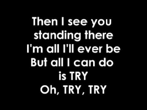 Try- Nelly Furtado (Lyrics)