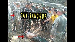 Video TENTARA ASING PALING TAKUT Lihat Latihan Tentara Indonesia Salah Dikit Tamat MP3, 3GP, MP4, WEBM, AVI, FLV Mei 2019