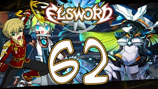Elsword | #62: .. WHY DID THIS HAVE TO HAPPEN..?
