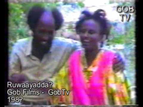 Ruwaayad Qosol - Oday Cabdulle, Caynoosh Iyo... Q - 2