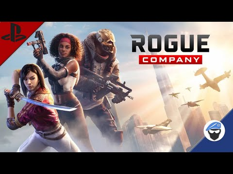 Rogue Company OST - Squad intro theme (Rogue Company Soundtrack/Music)