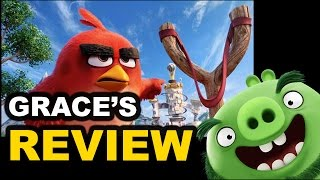 The Angry Birds Movie Review by Beyond The Trailer