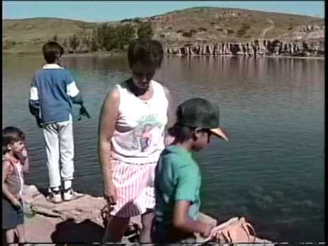 4th of July in Great Falls Montana 1989 Part 2