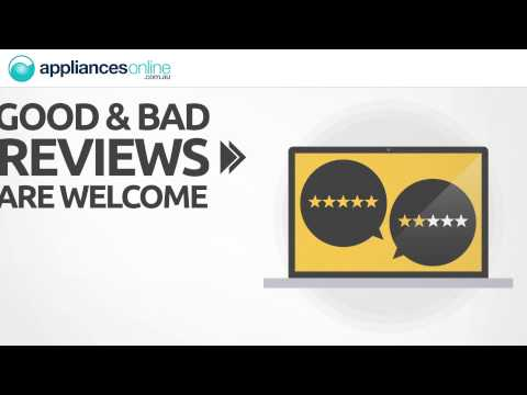 Find the best appliances for your home with our Reviews section – Appliances Online