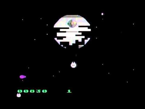 star wars return of the jedi atari