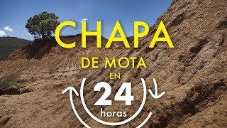 Te decimos cuales son los atractivos turísticos de Chapa de Mota y todo lo que puedes hacer en este bello lugar del Estado de México