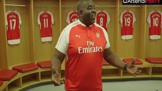 Download Lagu Arsenal: Behind The Scenes at The Emirates Stadium Mp3