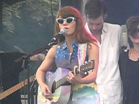 Jenny Lewis: Acid Tongue