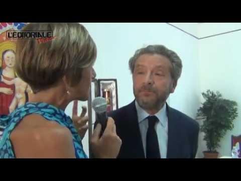 Intervista a Marco Fanfani
