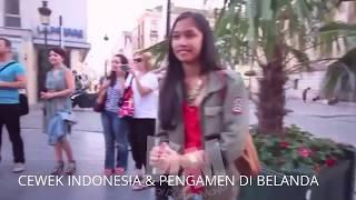 Video CEWEK INDONESIA KEJUTKAN PENGAMEN DI BELANDA-nyanyi lagu Zombie MP3, 3GP, MP4, WEBM, AVI, FLV Februari 2019