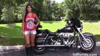 6. Used 2008 Harley Davidson Electra Glide Classic Motorcycles for sale