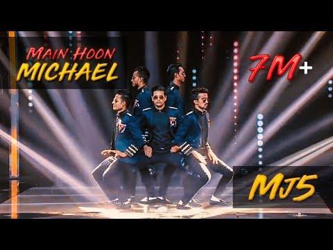 Video Main Hoon Michael | Tiger Shroff | Nawazuddin Siddiqui | Nidhhi Agerwal | MJ5 Performance download in MP3, 3GP, MP4, WEBM, AVI, FLV January 2017