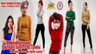 Video Live NEW FAMILYS GROUP EDISI TONJONG -  Minggu 23 Maret 2019 MP3, 3GP, MP4, WEBM, AVI, FLV Maret 2019