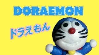 Tutorial video on how to make cute Doraemon from the movie, cartoon or anime using clay/playdoh. The music was utilized from the free YouTube audio library: ...