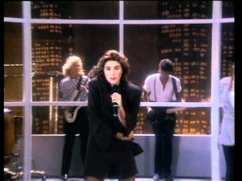 Laura Branigan – Shattered Glass