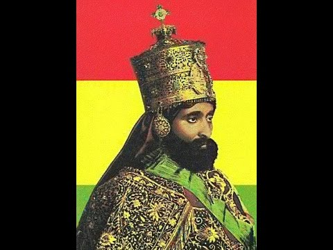 Rocco's Jah Rastafari Reggae Selection - A Spiritual Journey