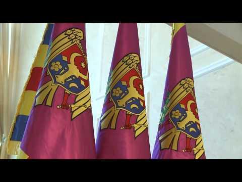Președintele Igor Dodon a avut o întrevdere cu o delegație din Emiratele Arabe Unite