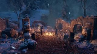 Ashes of Creation: геймплей, ролик с окружающей средой, новые сотрудники, детали рас и шахт