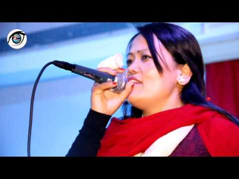 (Tite karelile live dohori with lalmati gurung and dipak budhathoki magar. - Duration: 8 minutes, 21 seconds.)