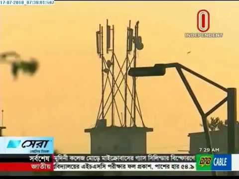 Despite 10 percent reduction in VAT, consumers not getting the benefit (17-07-2018)