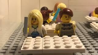 Nonton Lego Zombie School Film Subtitle Indonesia Streaming Movie Download