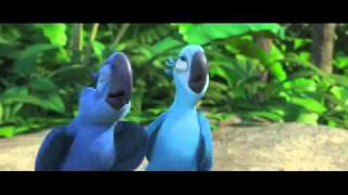 RIO 3D 2011 Trailer Official Dublado HD.flv