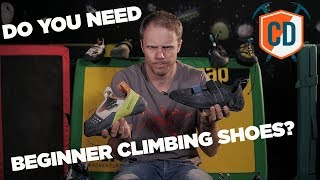 Should You Buy A Pair Of  Beginners Climbing Shoes? | Climbing Daily Ep.1380 by EpicTV Climbing Daily