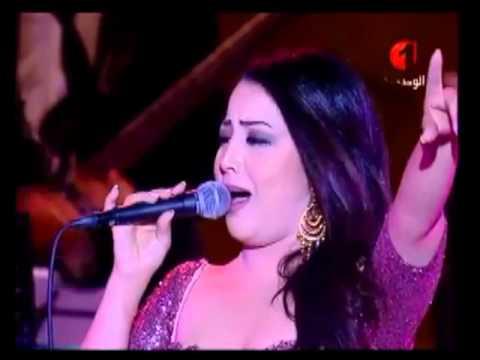 Video Yosra Mahnouch - Nemdah Lagtab | يسرا محنوش - نمدح الأقطاب download in MP3, 3GP, MP4, WEBM, AVI, FLV January 2017