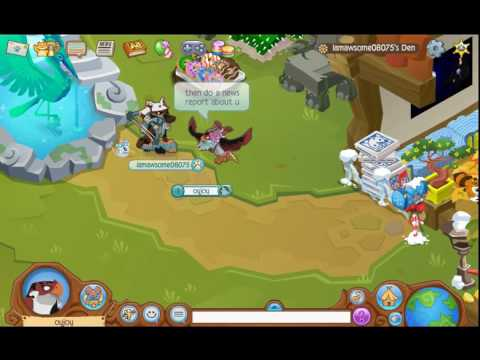 Video How to hack people in animal jam!( ANY ACCOUNT!) download in MP3, 3GP, MP4, WEBM, AVI, FLV January 2017