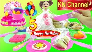 KN Channel và bé Na xin chào các bạn. Tháng 5 này là kỹ niệm 1 năm kênh KN Channel hoạt động. Trong 1 năm vừa qua,...