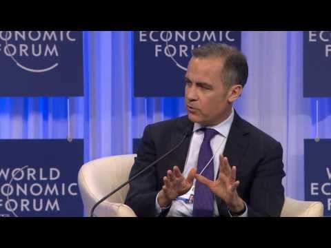 Davos - http://www.weforum.org/ What should be at the top of the agenda for the global economy in the year ahead? · Montek Singh Ahluwalia, Deputy Chairman, Planning...