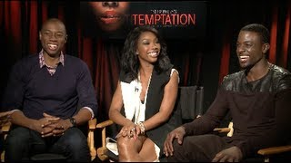 Nonton Temptation Cast Talks About Cheating   Consequences Film Subtitle Indonesia Streaming Movie Download