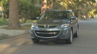 2010 Mazda CX-9 - Drive Time Review