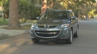 2010 Mazda CX-9 - Drive Time Review