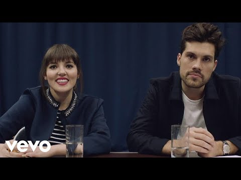 Oh Wonder - Lose It (видео)