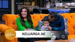 Video Rahasia Kemesraan Keluarga Ashanty & Anang MP3, 3GP, MP4, WEBM, AVI, FLV Agustus 2018
