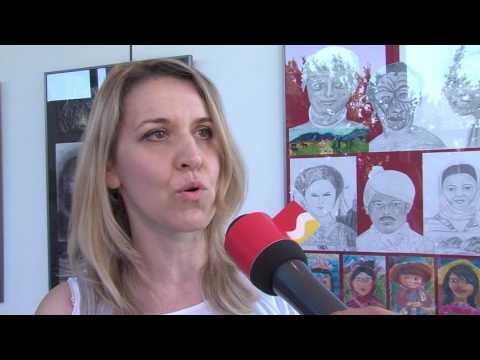 TVS: Uherské Hradiště 23. 6. 2017