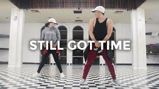 download lagu download musik download mp3 Still Got Time - Zayn feat. PARTYNEXTDOOR (Dance Video) | @besperon Choreography