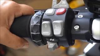 5. BMW Motorcycle Audio Presets