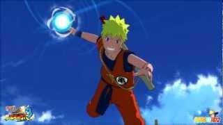 Naruto Shippuden: Ultimate Ninja Storm 3: DLC Costumes Screenshots