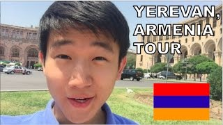 Yerevan Armenia  city photos : Armenia Travel Guide - Yerevan (in English)