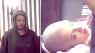 Video ARCHIVE: 10 Years Ago Today Britney Shaves Heads And Gets Tattooed! MP3, 3GP, MP4, WEBM, AVI, FLV Oktober 2018