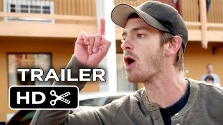 Nonton 99 Homes Official Trailer  1  2015    Andrew Garfield  Laura Dern Drama Hd Film Subtitle Indonesia Streaming Movie Download