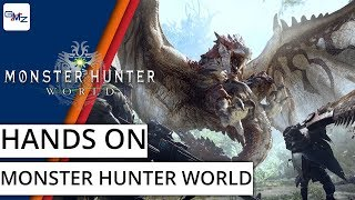 Why Monster Hunter World should be on your Must-Play List for 2018