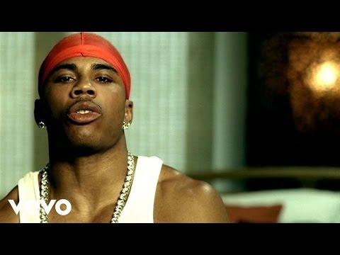 Nelly - My Place ft. Jaheim (видео)